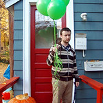 The Tale of the Green Balloons