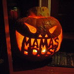 MAMA's House!