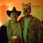 Chip n' Dale Rescue Rangers!